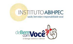 """Instituto ABIHPEC e os planos de expansão do """"De Bem com Você – a Beleza contra o câncer"""""""