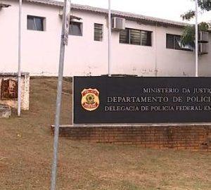 PF executa 27 prisões de suspeitos de participarem de rede de pedofilia