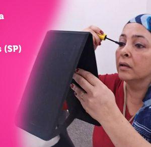 Outubro Rosa no INCA (RJ) e Hospital Bandeirantes (SP)