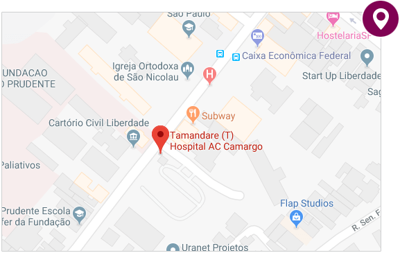 A.C. Camargo Center
