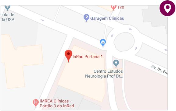 Instituto de Radiologia do HCFMUSP - InRad