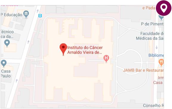 Instituto do Câncer Dr. Arnaldo Vieira de Carvalho