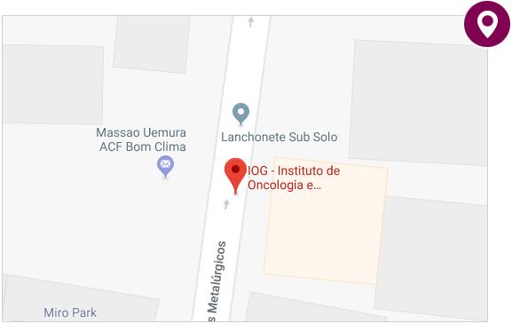 IOG - Inst. de Oncologia de Guarulhos