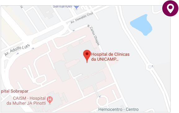 Hospital de Clínicas da UniCamp
