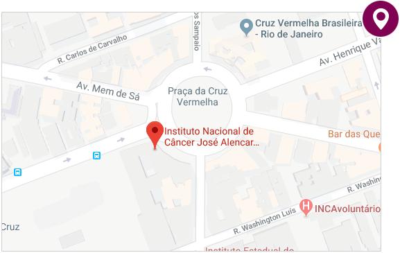 INCA - Instituto Nacional de Câncer José Alencar Gomes da Silva