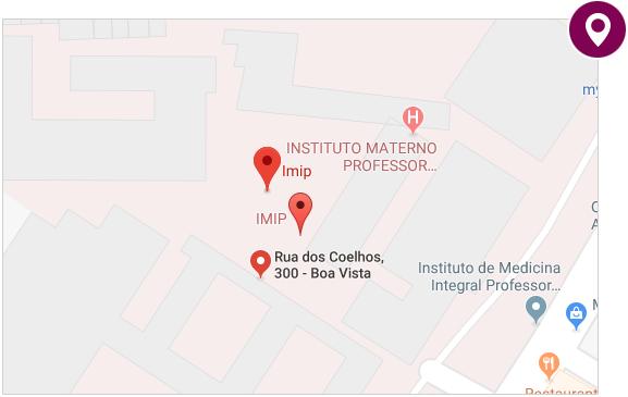 Hospital IMIP -Instituto de Medicina Integral Professor Fernando Figueira
