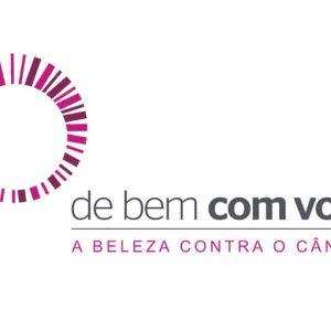 A nova identidade visual do programa De Bem com Você – A Beleza Contra o Câncer