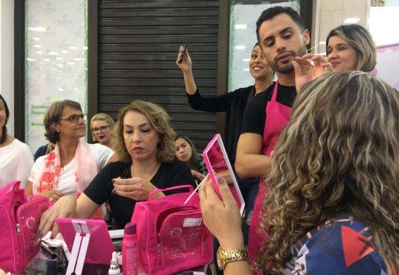Descubra como foi a oficina de Dia das Mães, com Agustin Fernandez