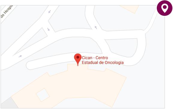 Cican - Centro Estadual de Oncologia