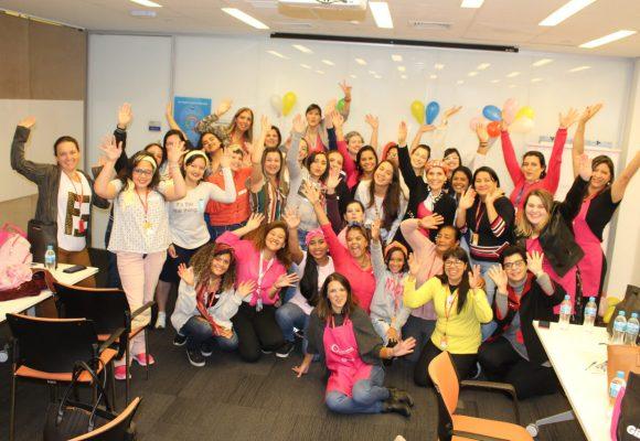 Programa De Bem com Você realiza oficinas para adolescentes em parceria com o GRAACC