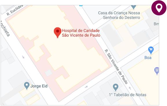 Hospital São Vicente