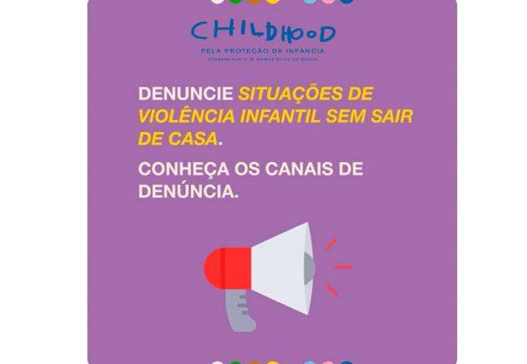 A importância da prevenção da violência sexual contra crianças e adolescentes durante a quarentena