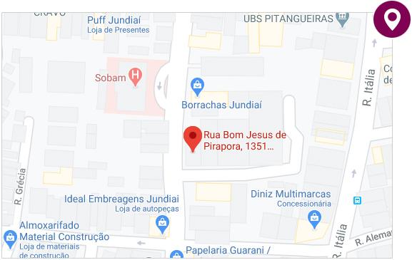 Hemomed Jundiaí