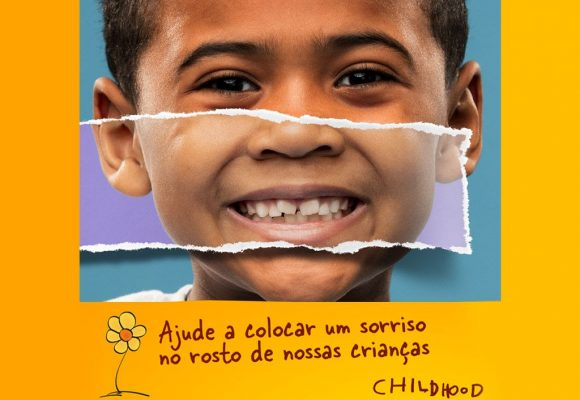 Instituto ABIHPEC é parceiro da Childhood Brasil e juntos apoiam a campanha maio laranja