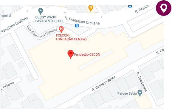 Casa de Apoio do Instituto do Câncer do Ceará