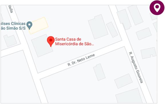 Santa Casa de São Simão