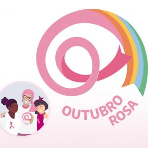 Programação Outubro Rosa 2021