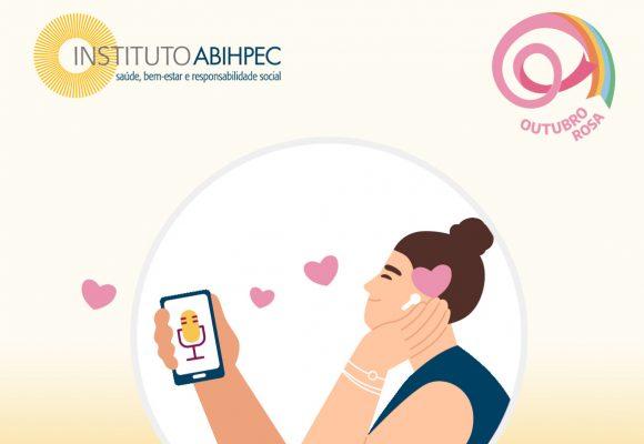 Podcast Instituto ABIHPEC